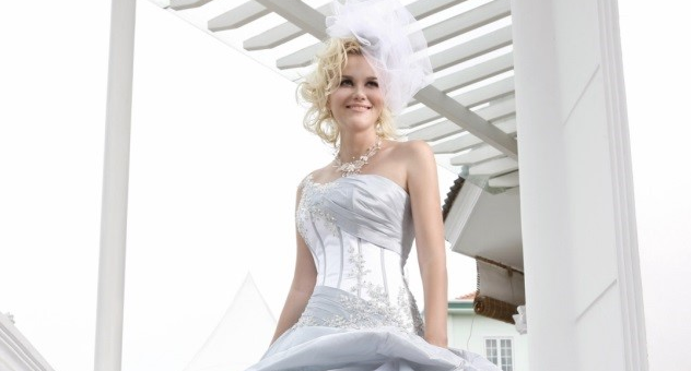 Magasin robe mariage 95
